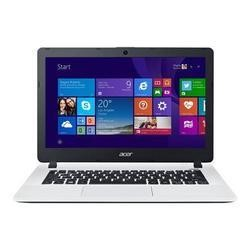 "Refurbished ACER Aspire ES1-331 13.3"" Intel Celeron N3050 1.6GHz 2GB 32GB Windows 10 Laptop in White"