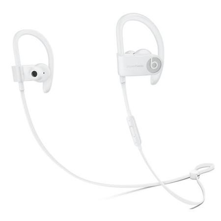 Beats Powerbeats 3 Wireless In-Ear Headphones - White