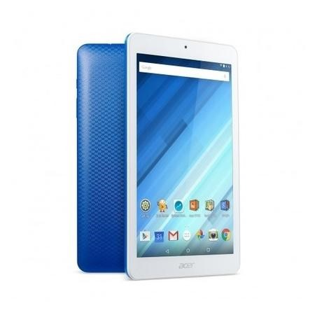 A1/NT.LC4EK.002 Refurbished Acer Iconia One B1-850 8 Inch MTK8163  1GB 16GB Tablet in Blue