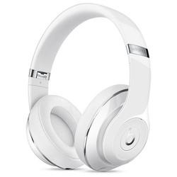 Beats Studio Wireless Over-Ear Headphones - Gloss White