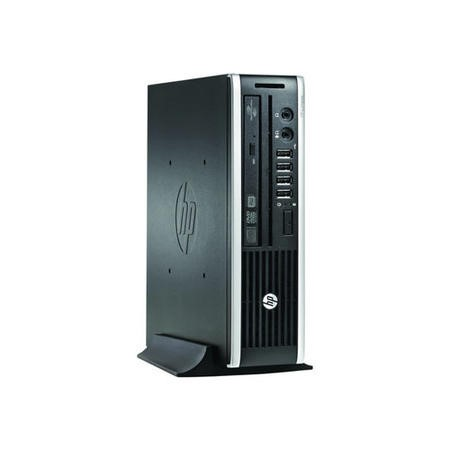 Refurbished HP Compaq 8200 Elite Core i3 4GB 250GB Windows 7 Pro Desktop