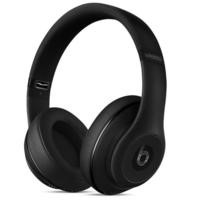 Beats Studio Wireless Over-Ear Headphones - Matte Black