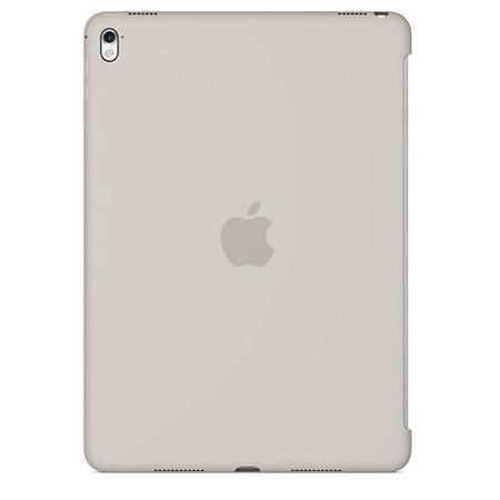 "Apple Silicone Case for 9.7"" iPad Pro in Stone"