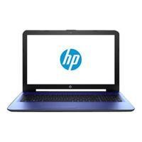 "Refurbished HP 15-afg165sa 15.6"" AMD A8-7410 2.2GHz 8GB 1TB Windows 10 Laptop in Blue"