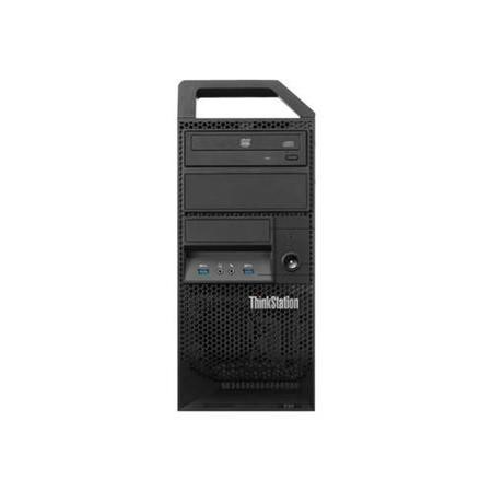 Lenovo E32 Tower E3-1230V3 4GB 500GB DVD-RW DL  Windows 7 Professional /Windows 8 Professional Desktop