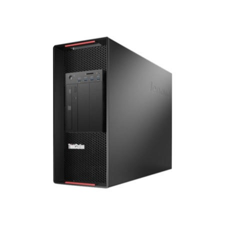 Lenovo P900 Intel Xeon E5-2620-v3 4GB 1TB Windows 7 Professional Workstation Desktop