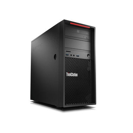30B3001MUK Lenovo ThinkStation P410 30B3 Xeon E5-1650-v4 16GB 512GB SSD DVD-RW Windows 10 Professional Desktop