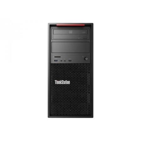 30B3006QUK Lenovo ThinkStation P410 Xeon E5-1630 16GB 256GB SSD DVD-RW Windows 10 Pro Workstation