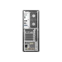 Lenovo ThinkStation P510 Xeon E5-1650V4 8GB 512GB SSD DVD-RW Windows 10 Professional Desktop