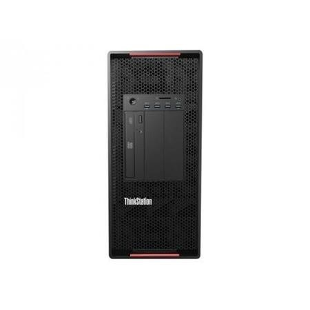 30BC001MUK Lenovo ThinkStation P920 Xeon Silver 4114 8GB 512GB SSD Windows 10 Pro Workstation PC