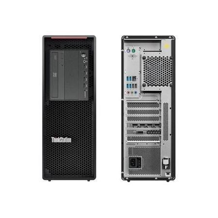 Lenovo ThinkStation P520 Xeon W-2104 16GB 256GB SSD Windows 10 Pro Workstation PC
