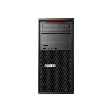 30BH000BUK Lenovo ThinkStation P320 Tower Core i7-7700K 16GB 512GB SSD Windows 10 Pro Workstation PC