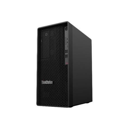 Lenovo ThinkStation P340 Tower Core i7-10700K 16GB 512GB SSD Windows 10 Pro Workstation PC
