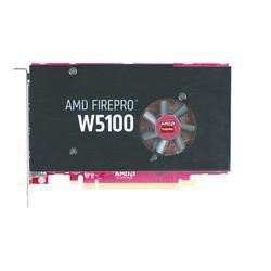 Sapphire AMD Firepro W5100 4GB DDR5 Graphics Card