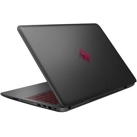 "Refurbished HP Omen 15-ax003na 15.6"" Intel Core i7-6700HQ 16GB 1TB + 128GB SSD Nvidia GeForce GTX965M 4GB Windows 10 Laptop"