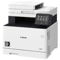 Canon i-SENSYS MF744Cdw A4 Multifunction Colour Laser Printer