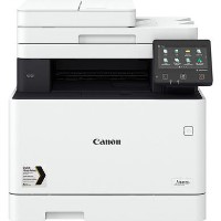 GRADE A1 - Canon i-SENSYS MF742Cdw A4 Multifunction Colour Laser Printer