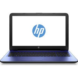"Refurbished HP 15-afg165sa 15.6"" AMD A8-7410 2.2GHz 8GB 1TB Windows 10 Laptop in Purple"