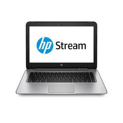 "Refurbished HP Stream 14-z050sa 14"" AMD A4-6400T 1GHz 2GB 32GB Radeon R3 Windows 8.1 Laptop"