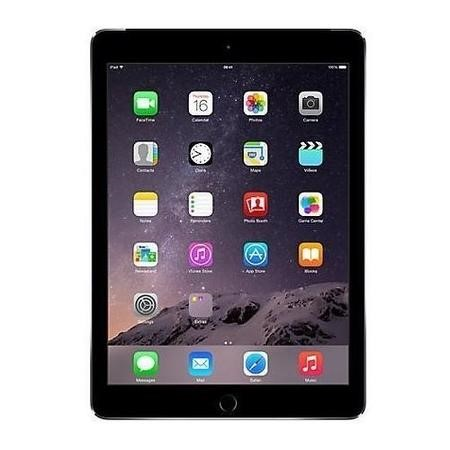 Apple iPad Air 2 32 GB 3G/4G 9.7 Inch iOS 10 Tablet - Space Grey