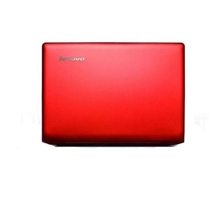"Refurbished Lenovo U41-70 14"" Intel Core i5-5200U 2.2GHz 8GB 256GB SSD Nvidia GeForce GT 920M 2GB Touchscreen Convertible Windows 8.1 Laptop in Red"