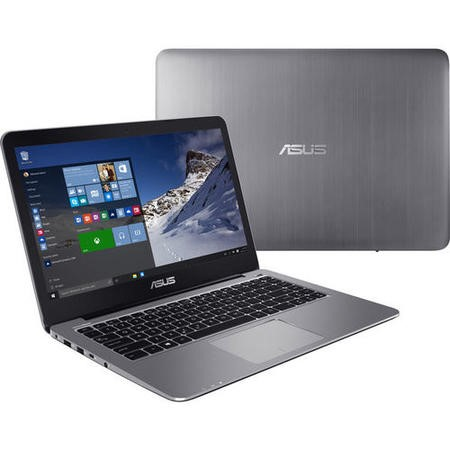 "A3/E403SA-WX0017T Refurbished Asus EeeBook E403 Pentium N3700 2GB 32GB 14"" Windows 10 Laptop"