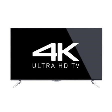 GRADE A2 - Panasonic TX-40CX400B 40 Inch Smart 4K Ultra HD LED TV