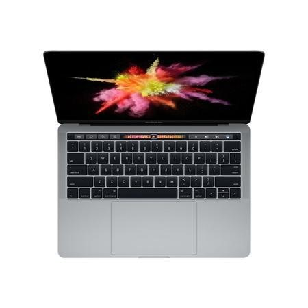 New Apple MacBook Pro Core i5 2.9GHz 8GB 256GB SSD 13 Inch OS X 10.12 Sierra with Touch Bar Laptop -
