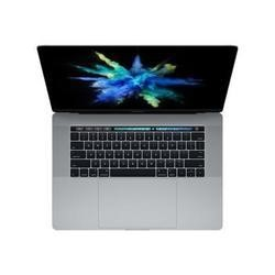 New Apple MacBook Pro Core i7 2.7GHz 16GB 512GB SSD 15 Inch OS X 10.12 Sierra with Touch Bar Laptop - Space Grey 2016