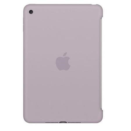 Apple Silicone Case for iPad Mini 4 in Lavender