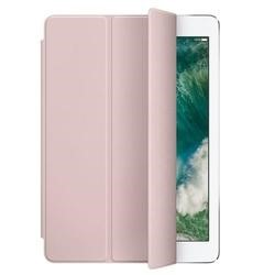 "Apple Smart Cover for iPad Pro 9.7"" - Pink Sand"