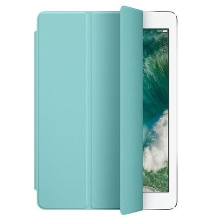 "Apple Smart Cover for iPad Pro 9.7"" in Sea Blue"
