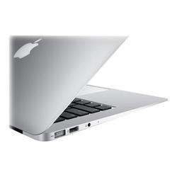 "Refurbished Apple MacBook Air Silver Intel Core i5-2467M 1.6GHz 2GB 64GB SSD 11.6"" Mac OS X 10.7 Lion Laptop"