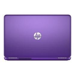 "Refurbished HP Pavilion 15-au070sa 15.6"" Intel Core i3-6100 2.3GHz 8GB 1TB Windows 10 Laptop in Purple"