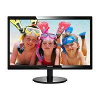 "Philips 246V5LDSB/00 24"" V-line HDMI Full HD Monitor"