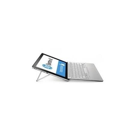 "Refurbished HP Spectre x2 12-A003NA Silver Intel Core M 6Y75 1.2GHz 8GB 256GB W10 12"" Touchscreen Detachable Laptop"