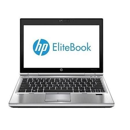 "Pre-Owned HP Elitebook 12.5""  Intel Core i5 4GB 320GB Windows 7 Pro Laptop with 1 Year Warranty"
