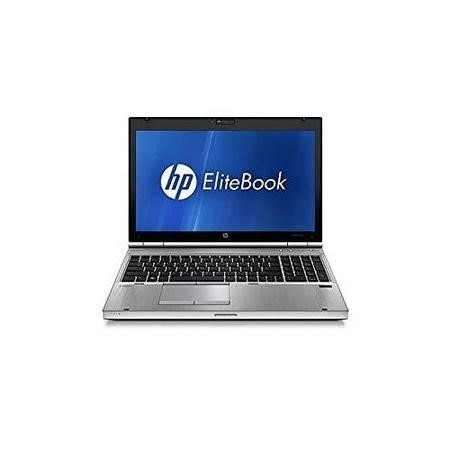 "Refurbished Hp Elitebook 8570p 15.6"" Intel Core i5-3360M 2.8GHz 4GB 250GB  Windows 7 Pro Laptop"