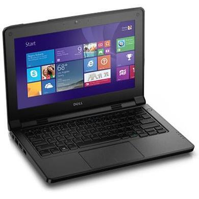 "DELL Latitude 3150 Pentium N3540 2.66GHz 2MB 4GB 1x4GB 1600MHz250GB SATA 7.2k 2.5"" 11.6"" HD 1366x768 No-OD Win 7 Pro 64 Multi-Language"