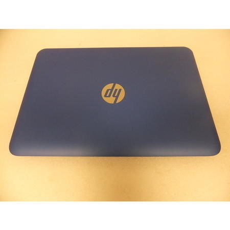 "Pre-Owned Grade HP Blue Intel Celeron N2840 2.16GHz 2GB 32GB 13.3"" Windows 10 Laptop 30days"