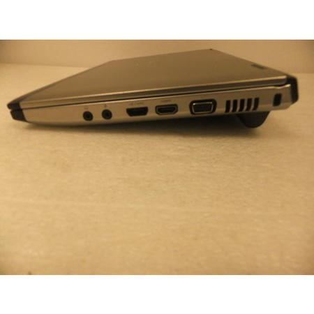 Pre-Owned Grade Dell Vostro 3350 Silver/Grey Intel Core i5-2520M 2.5GHz 4GB 500GB 13.3in  Windows 7 Laptop 30days