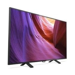 GRADE A2 - Refurbished Philips 55 Inch 4K Ultra HD TV with 1 Year Warranty - 55PUT4900