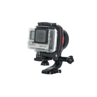 Proflight Handheld Electronic Single Axis Gimbal Stabiliser- For Smartphone & Action Camera