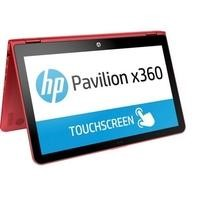 "Refurbished HP Pavilion x360 15-bk062na 15.6"" Intel Core i3-6100 2.3GHz 8GB 1TB Convertible Touchscreen Windows 10 Laptop"