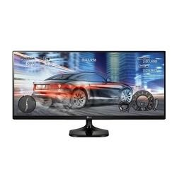 "GRADE A2 - LG 25UM58-P LED IPS 2560 x 1080 HDMI UltraWide 25"" Gaming Monitor"