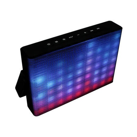 Dancing Lights Bluetooth Party Speaker