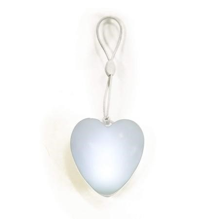 Pack of 2 Heart Handbag Lights
