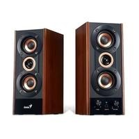 Genius SP-HF800A - 20w Wooden Speakers