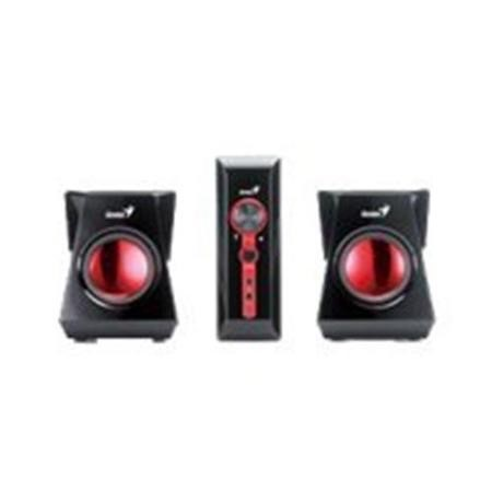 Genius SWG21 2.1 Gaming Speakers 38W