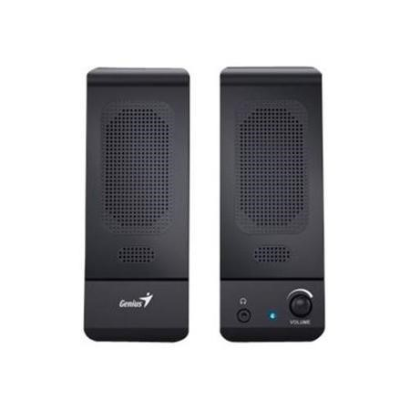 Genius SP-U120 3 Watt USB 2.0 Stereo Speakers